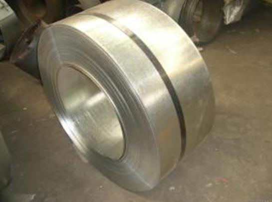 高碳素带钢